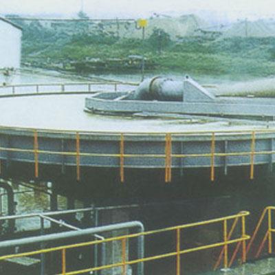 QF型高效浅层气浮装置