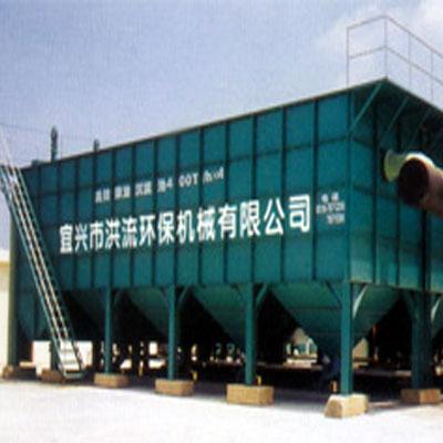 HXCY、MHCYG型化学除油器