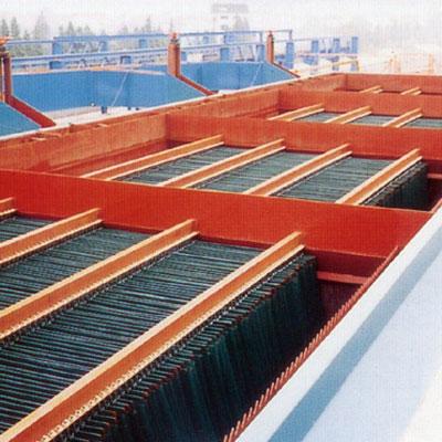 NXC、HXC型高效组合式斜板废水沉淀池