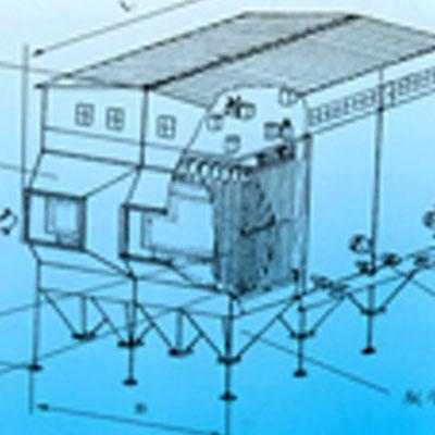 HLHB型系列电除尘器