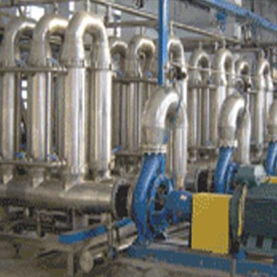 冷轧废水处理技术