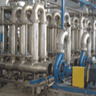 焦化废水处理技术