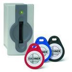 EUCHNER安士能電子鑰匙系統