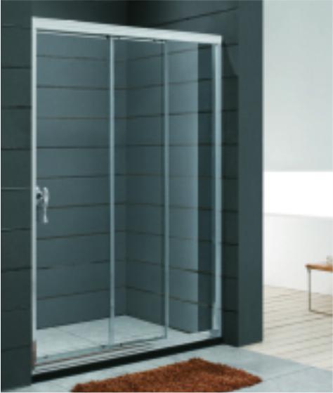 淋浴房裝修講究多,安裝后有問題多...