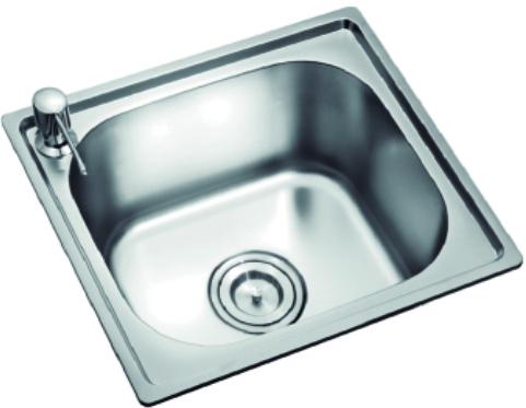 59-03037 不锈钢水槽(201)