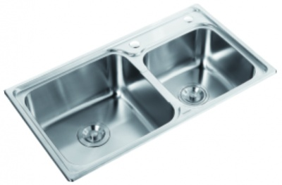 59-02810 不锈钢水槽(304)