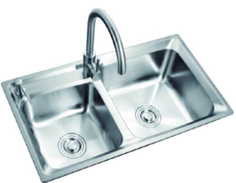 59-02577 不锈钢水槽(304)