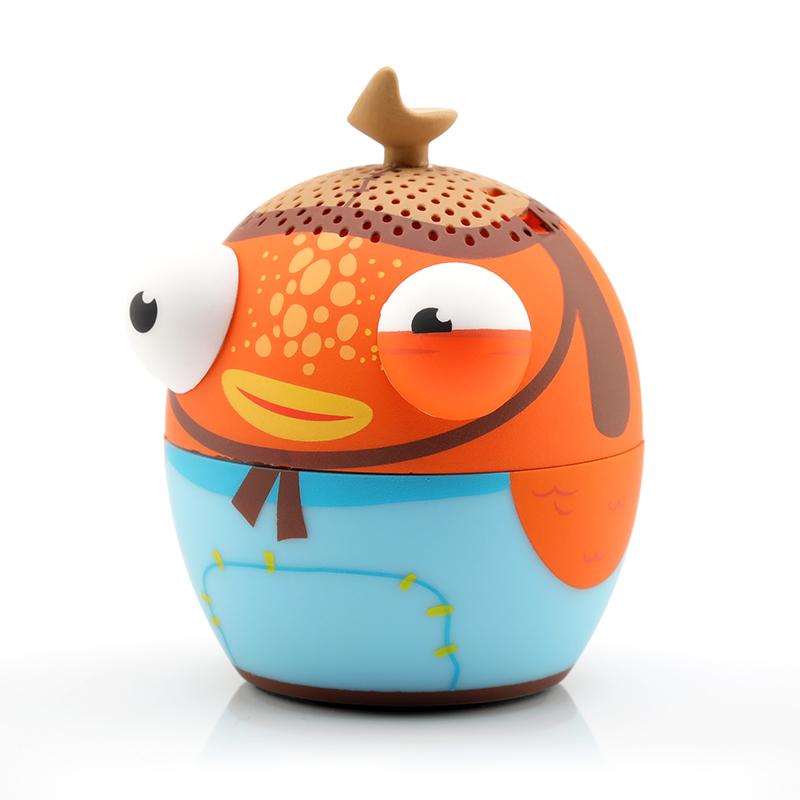 FISHSTICK 鱼干