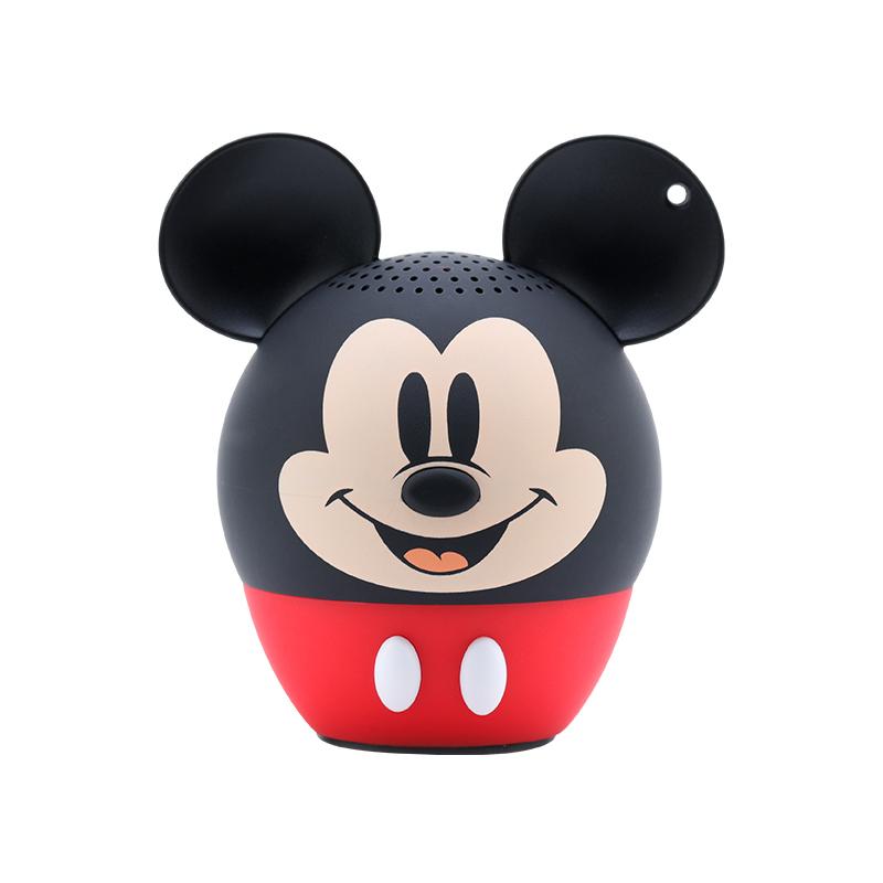 米奇迪士尼正版授权蓝牙音箱bittyboomers迷你音响Disney礼品礼物