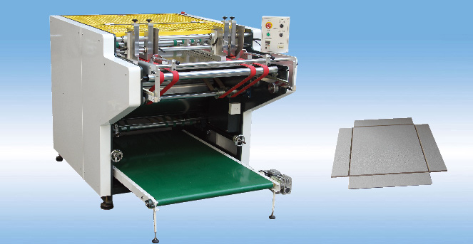 Automatic Notching Machine