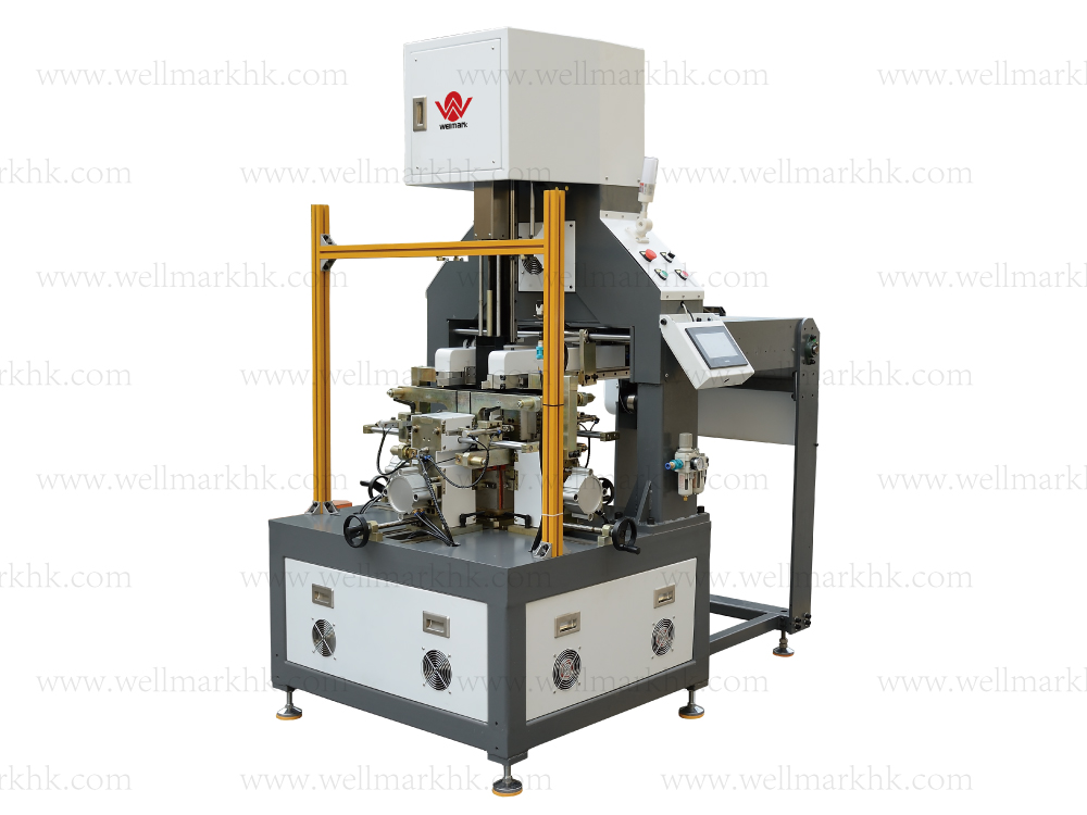 Servo Rigid Box Forming Machine