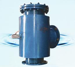 自洁式水过滤器 GCQ