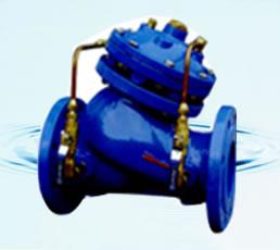 隔膜式多功能水泵控制阀 JD745X