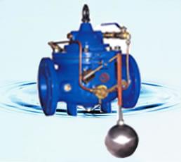 定水位器 100D