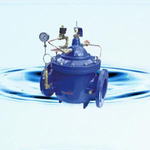 水泵控制阀 700X