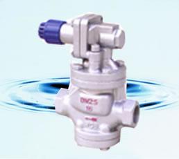 内螺纹连接高灵敏度蒸汽减压阀 YG13H/Y