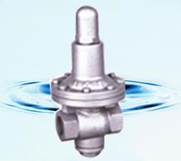 加大薄膜型高灵敏度减压阀 YT11H/W
