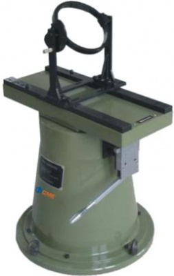 惯性积测量台(Inertial Product Measuring Table)