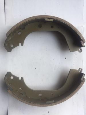 K2280 NISSAN PATROL TOYOTA LAND CRUISER BRAKE SHOES