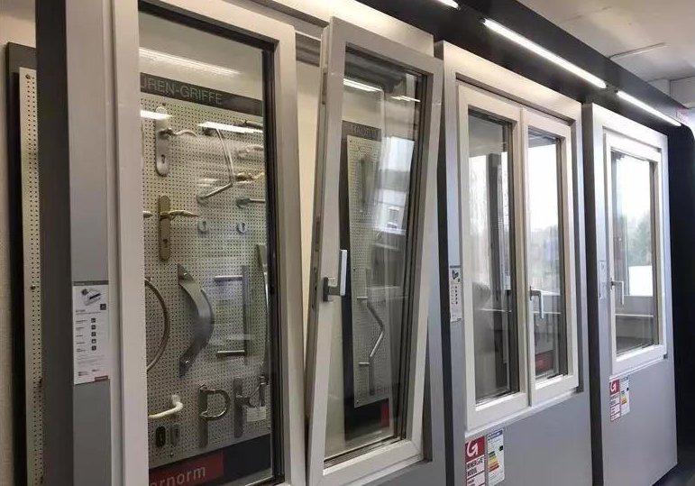 中国门窗更精更优更强!