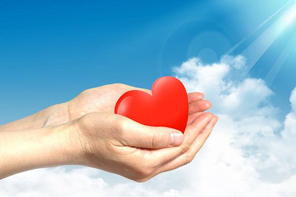 服务队伍温暖故事丨用心用爱,快乐常在