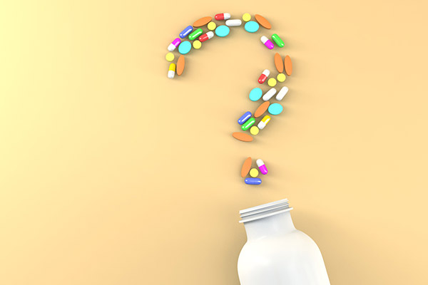 社区药品安全服务网工程