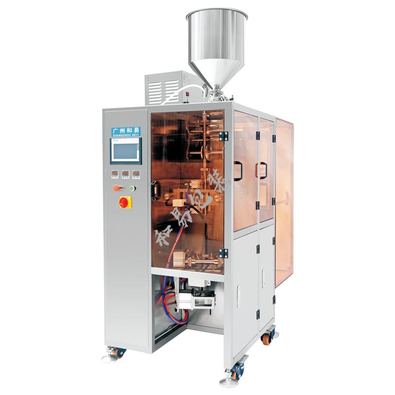 HY-YY50伺服圆角液体包装机