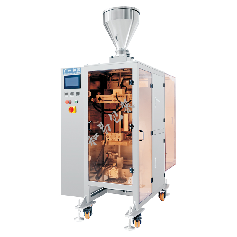 HY-YF50/HY-YK50伺服圆角粉剂/颗粒包装机