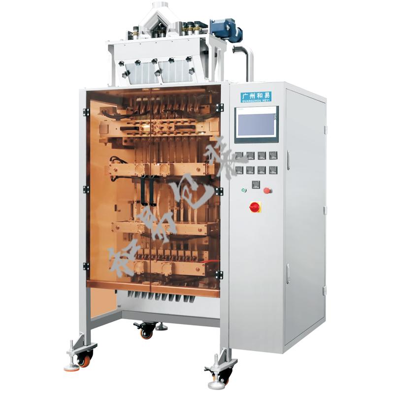 HY-YF520/YF720多列粉剂包装机