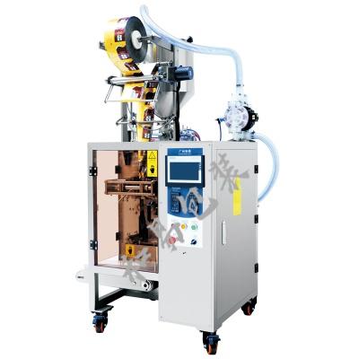 HY-QY50/Y50边封液体包装机
