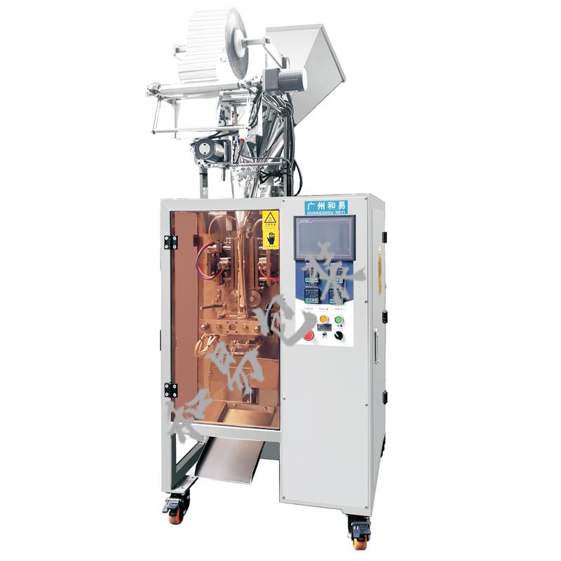 HY-QBF50/BF50背封粉剂包装机