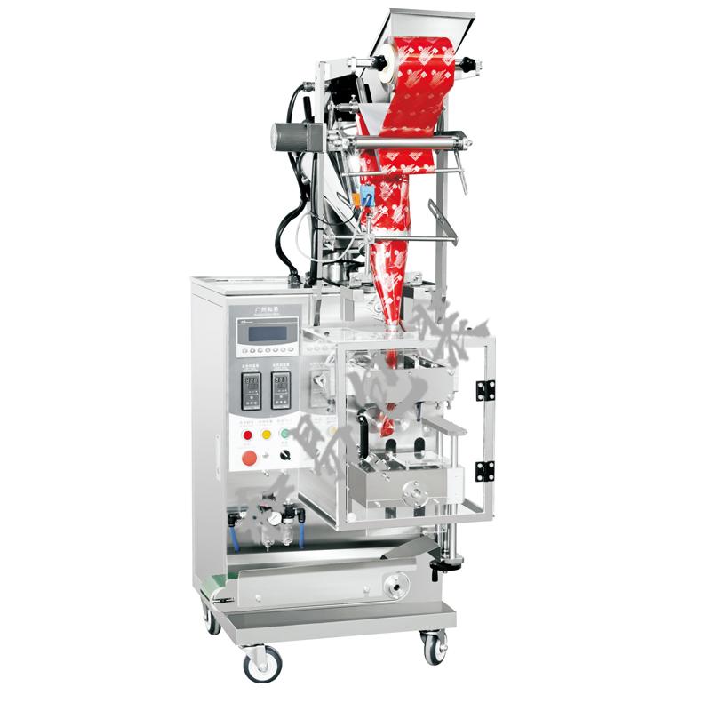 HY-QF50/F50边封粉剂包装机