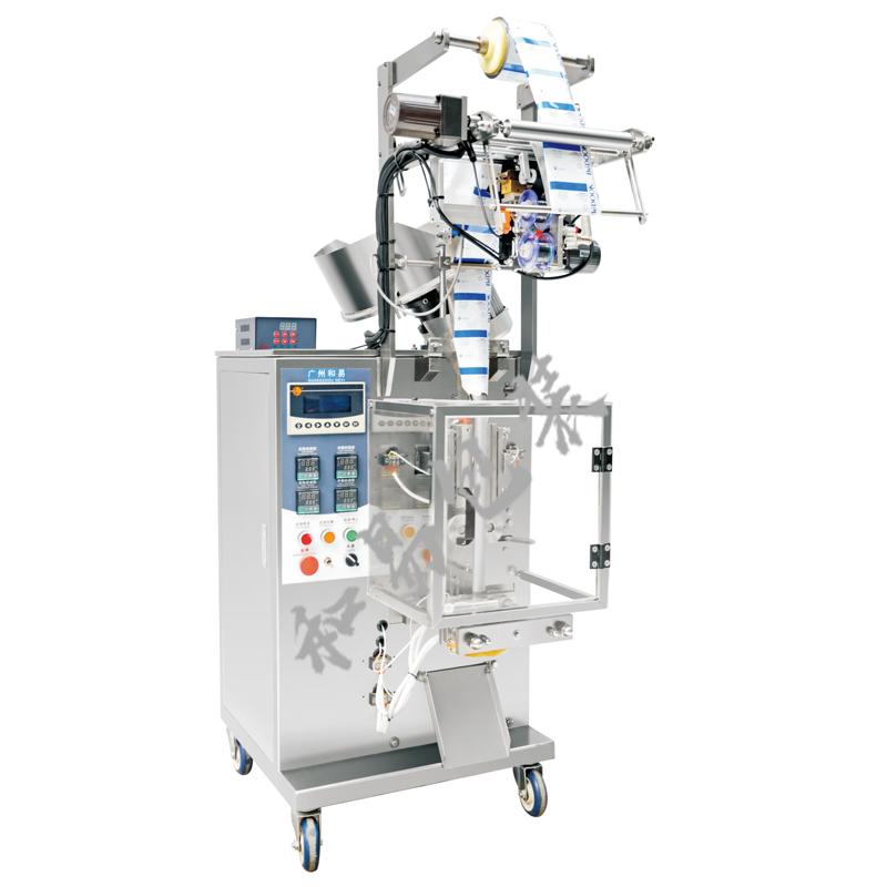 HY-PJ50/PB50片剂数粒包装机