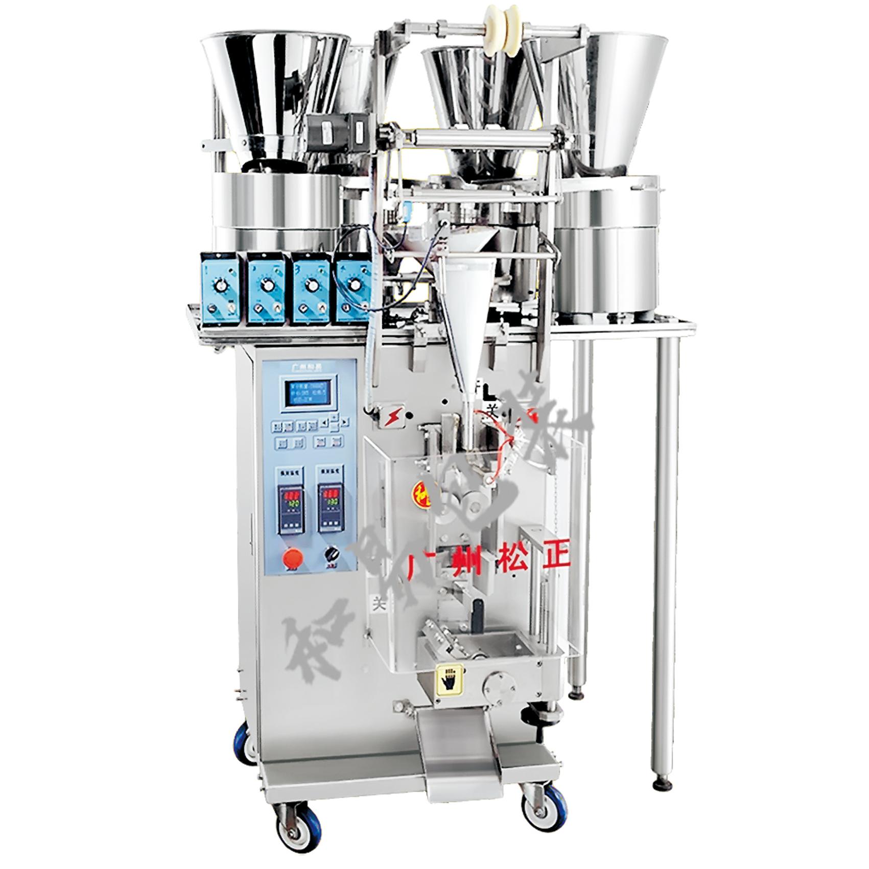 DWL50方便面调料包装机