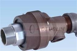 Deubin杜博林应用于橡胶及塑料行业的旋转接头