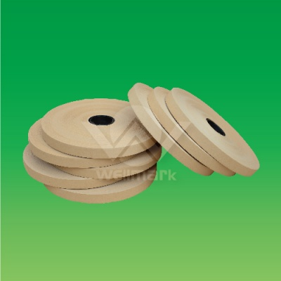 TA1 Kraft Paper Tape ( Yellow Color )