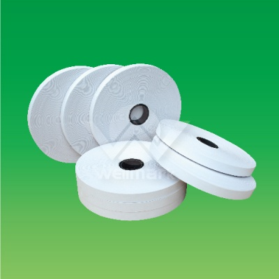 TS2 Kraft Paper Tape ( White Color )