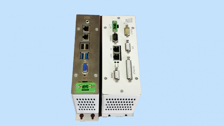 NII-4600 超高速非金属切割机数控系统