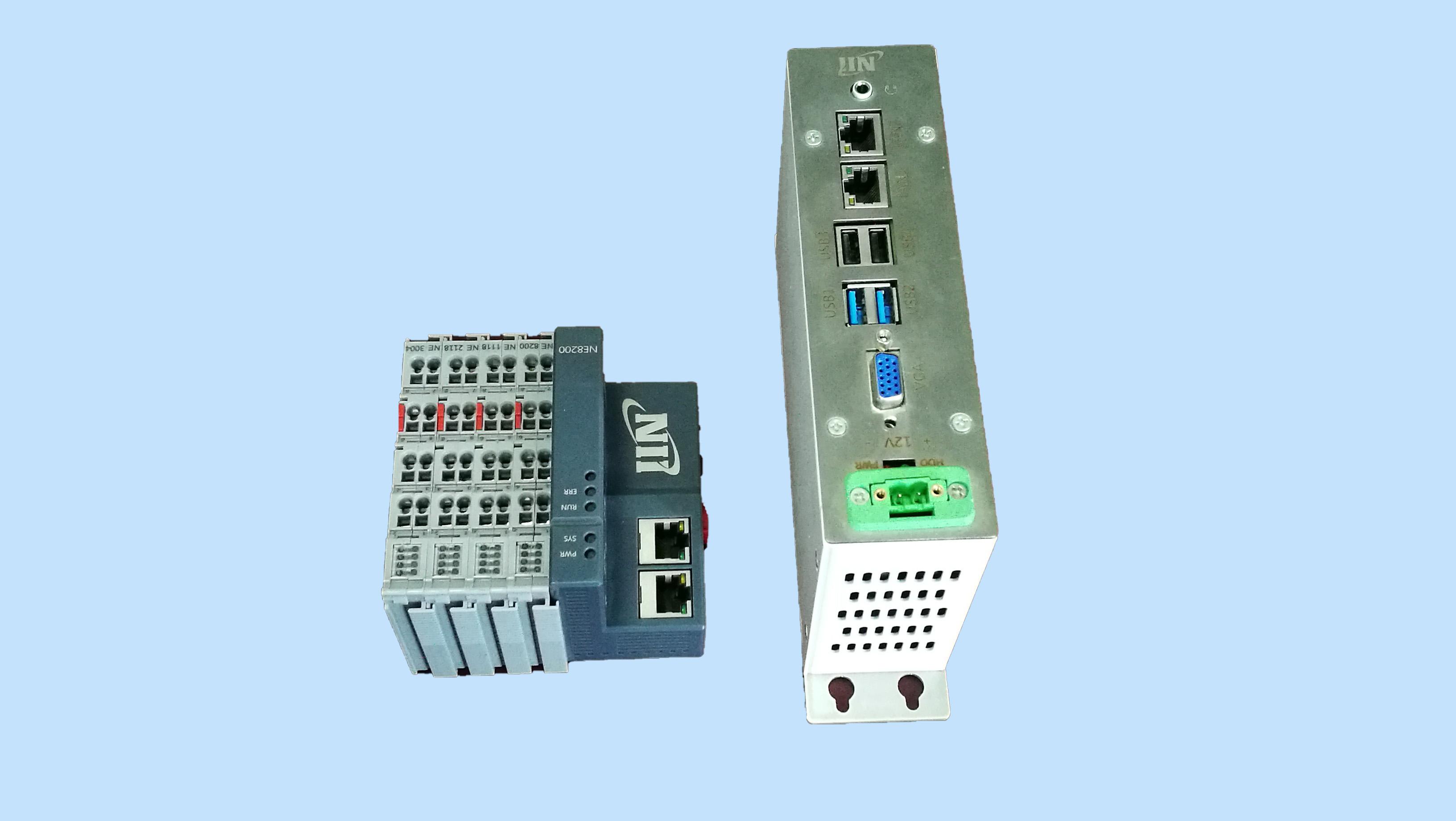 NII-4000 SCARA机器人控制系统