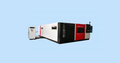 NII-LaserCutter金属光纤激光切割控制软件