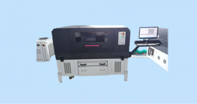 NII-LaserCutter非金属CO2激光切割控制软件