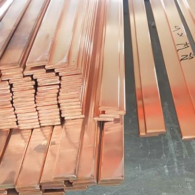影响铜排厂家销售价格的因素主要有哪些
