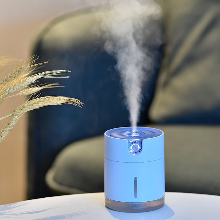 Newest Rechargeable Humidifier USB Cool Mist Humidifier Air Humidifier for Car