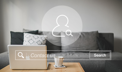 企业网站制作怎么样让客户更容易找到自己
