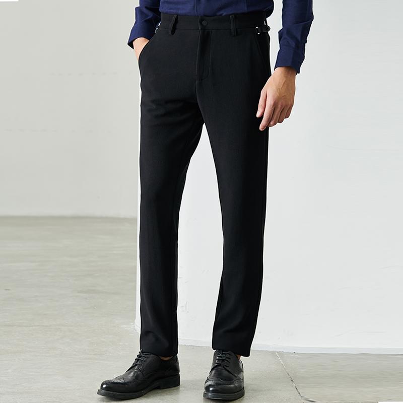 男装男裤休闲裤02