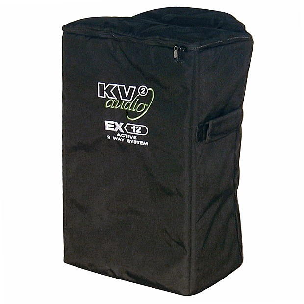 Heavy duty cover for EX12