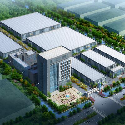 无锡中能晶科光电科技有限公司