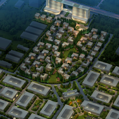 中节能宜兴环保产业园