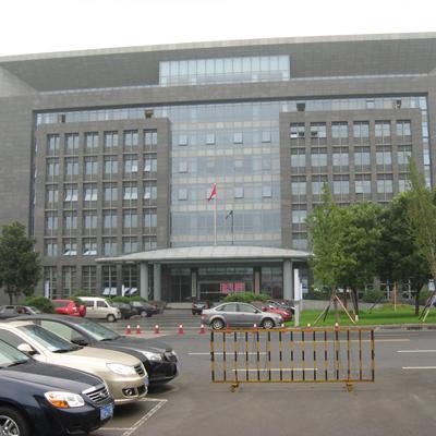 水务集团办公楼评审照片