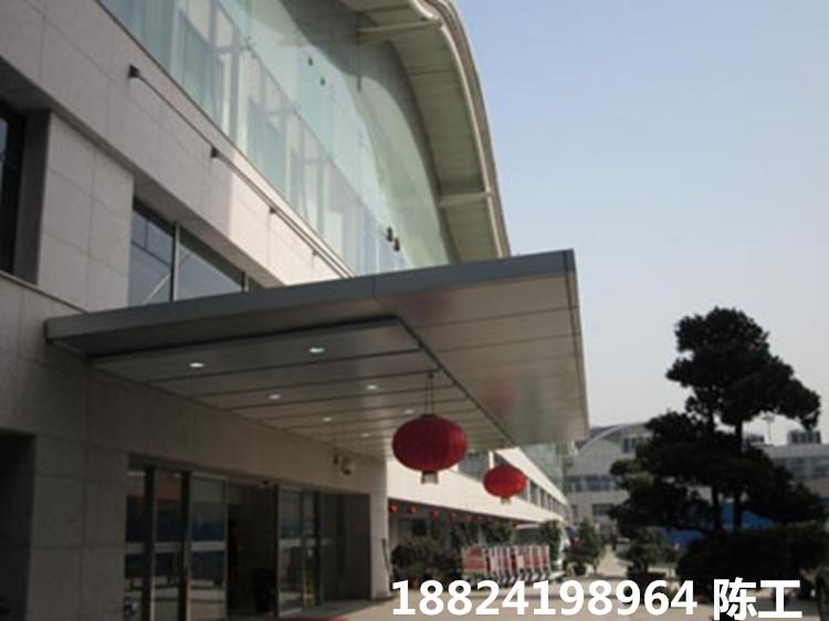 广东佛山十大铝单板品牌市场在哪里?